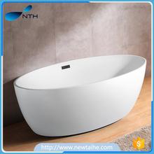 工厂直销新泰和亚克力独立式浴缸MY-1856